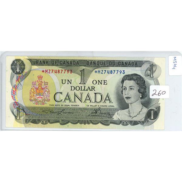 Lawson-Bouey $1.00 MS64 *MZ7487793