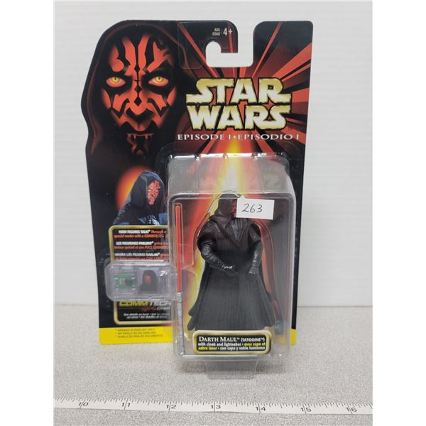 Obi-Wan Kenobi (Naboo) - Vintage commtech