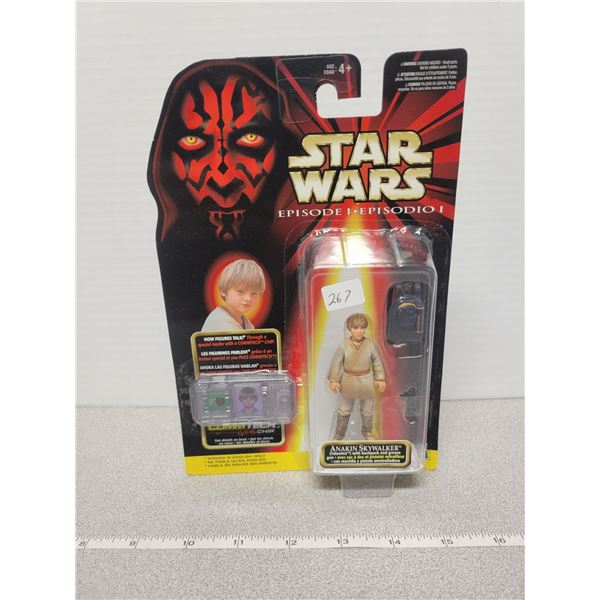 Anakin Skywalker - Vintage commtech