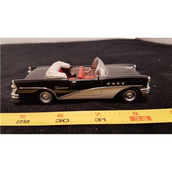 56 Buick Convertible Die Cast