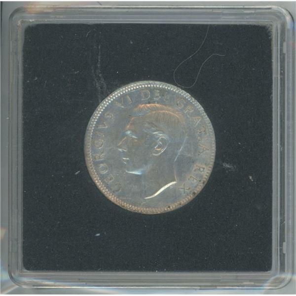 1950 High Grade 25 Cents
