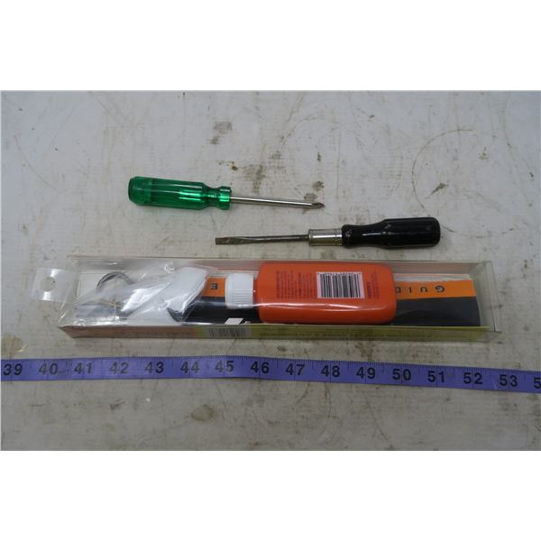 Air Gun Cleaning kit and tools