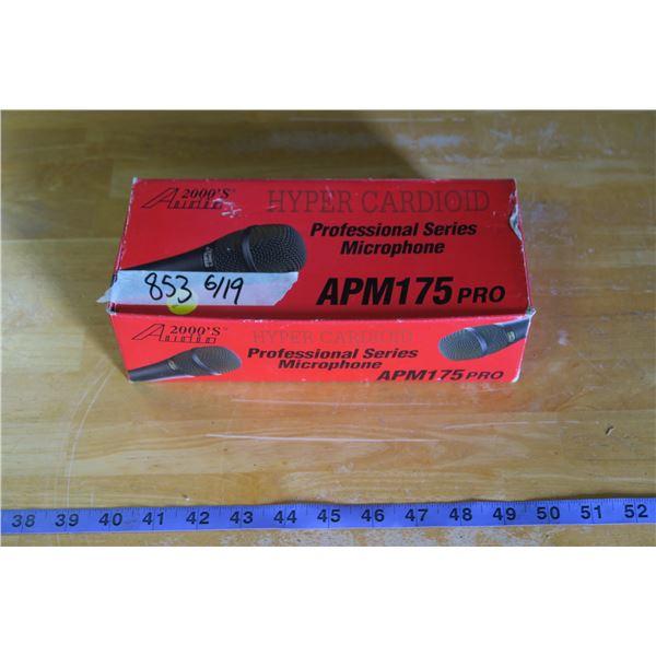 2 - ADM1064's, 1 - APM175