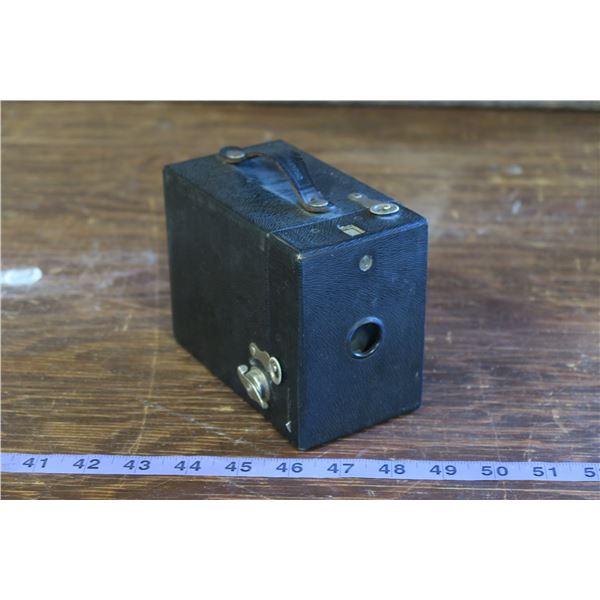 Vintage Kodak Box Camera