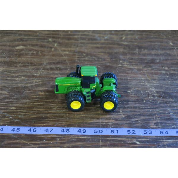 John Deere Model 9400 4WD Tractor