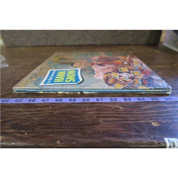 Lot of Hank Snow Records