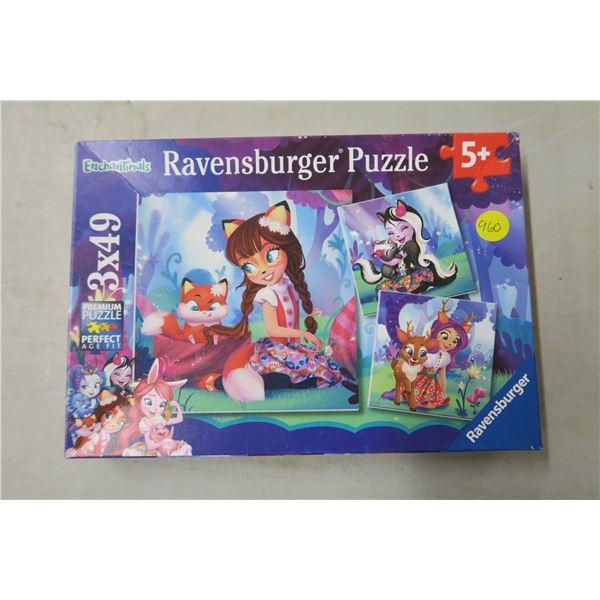 Ravensburg Puzzle