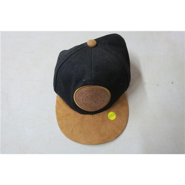 New York Suede Hat