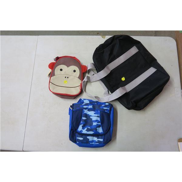 Bags X3 (2 Kids)