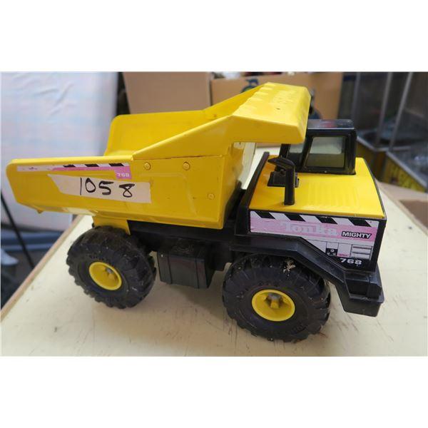 "Tonka Metal/Plastic Rock Truck - 17"""