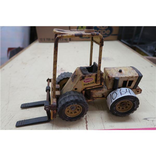 "Tonka Metal Forklift - 11"""