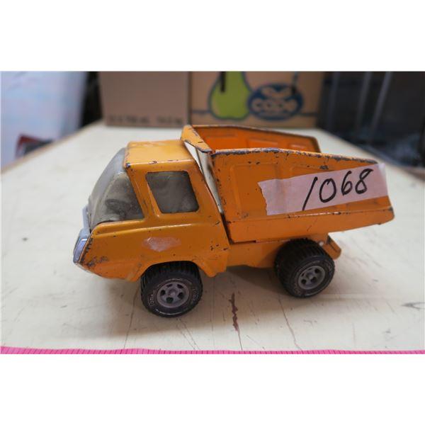 "Tonka Metal Dump Truck - 10"""