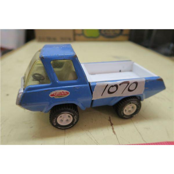 "Tonka Metal  Truck - 10"""