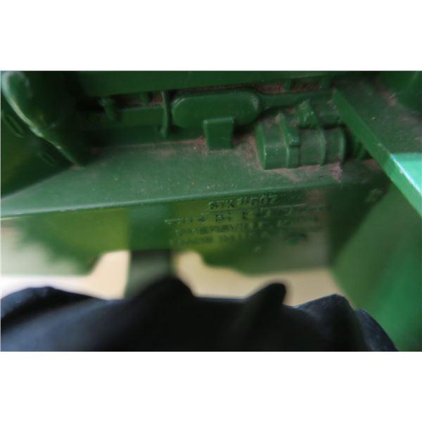 """Tonka Metal WTO-760 Metal Toy Van - 9"""""""