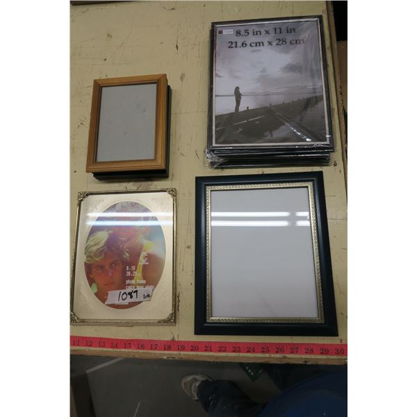 Picture Frames X12