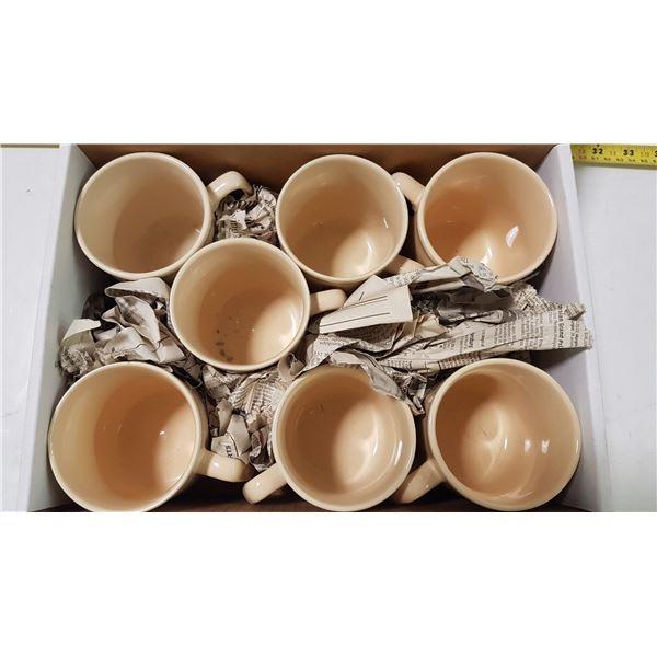Lot of Collector KFC Coffee Mugs