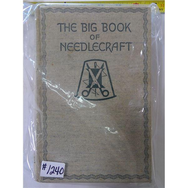 The Big Book od Needlecraft, circa 1935