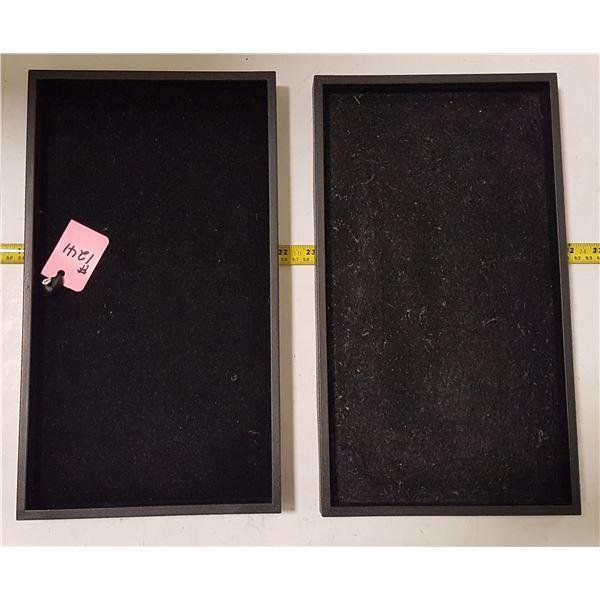 Jewellery Display Trays (2)