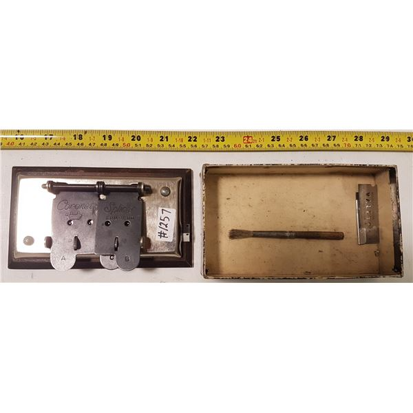 Coronet Film Splicer