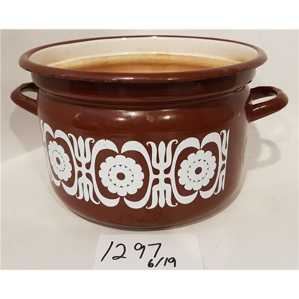 Cooking Pot - Made in Poland