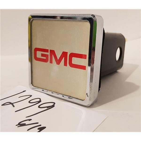 GMC Truck Hitch Plug/Cover