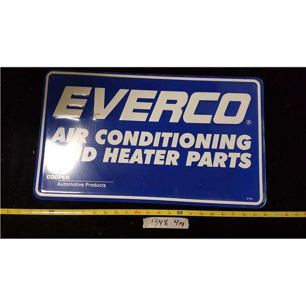 Cooper Everco Sign