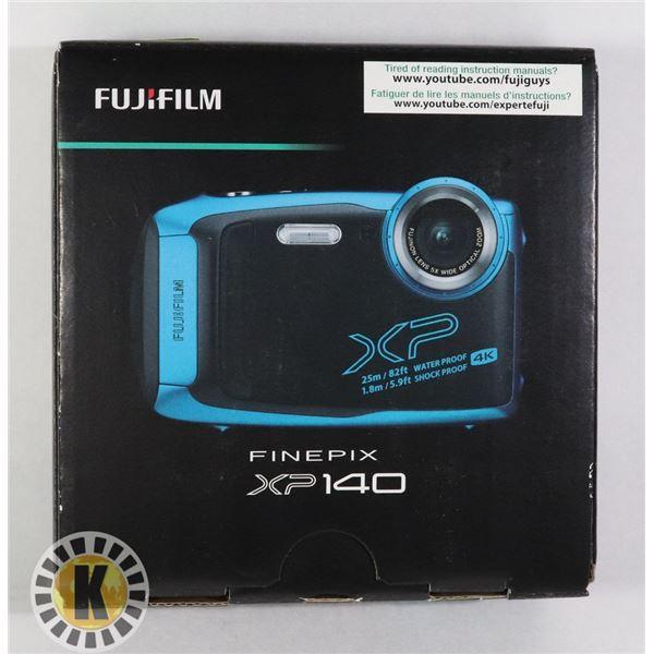 FUJI FILM FINEPIX XP140