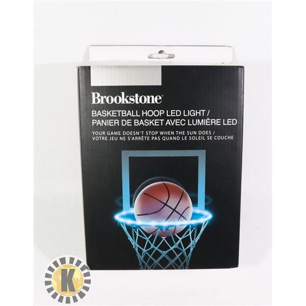 BASKETBALL HOOP LED
