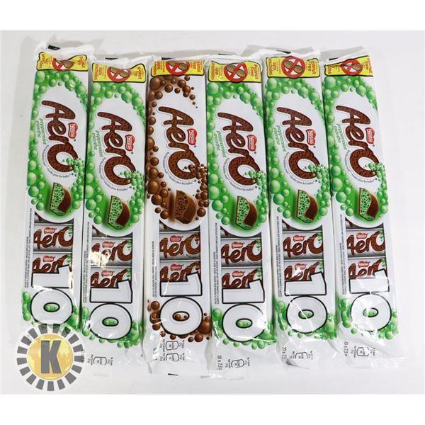 BAG OF ASSORTED CHOCOLATE