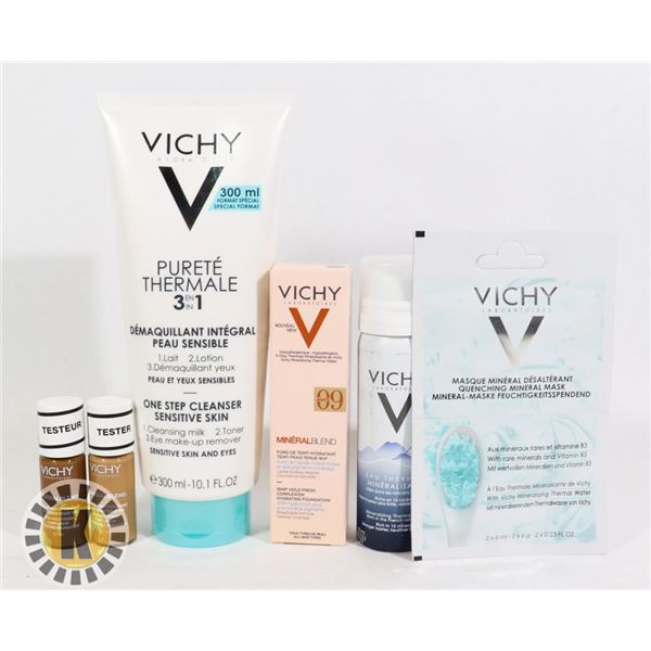 VICHY SKIN CARE PRODUCT