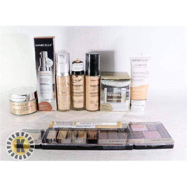 BAG OF ASSORTED COSMETIC PRODUCT