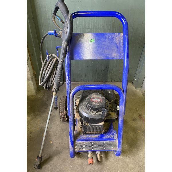 SIMONIZ MODEL S2000 POWER WASHER - GAS