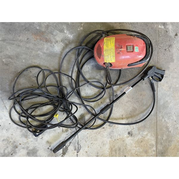 SMALL POWER WASHER