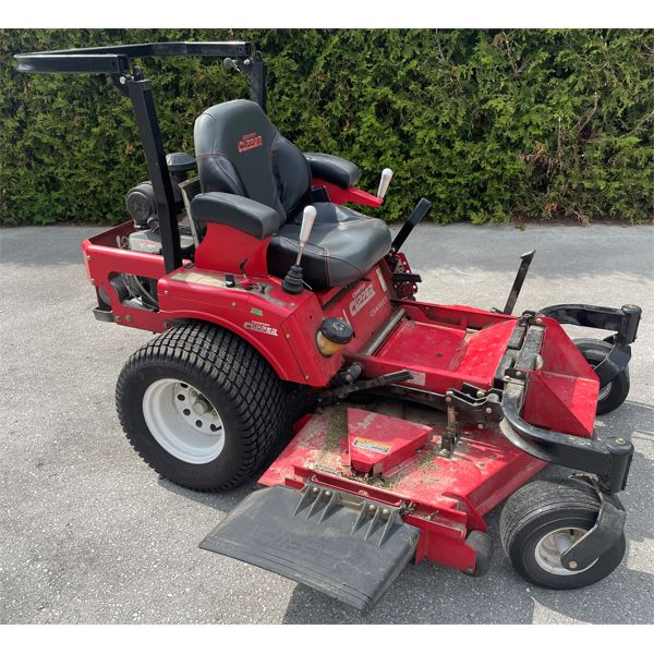 """COUNTRY CLIPPER - CHARGER MODEL - 60"""" CUT LAWN MOWER"""