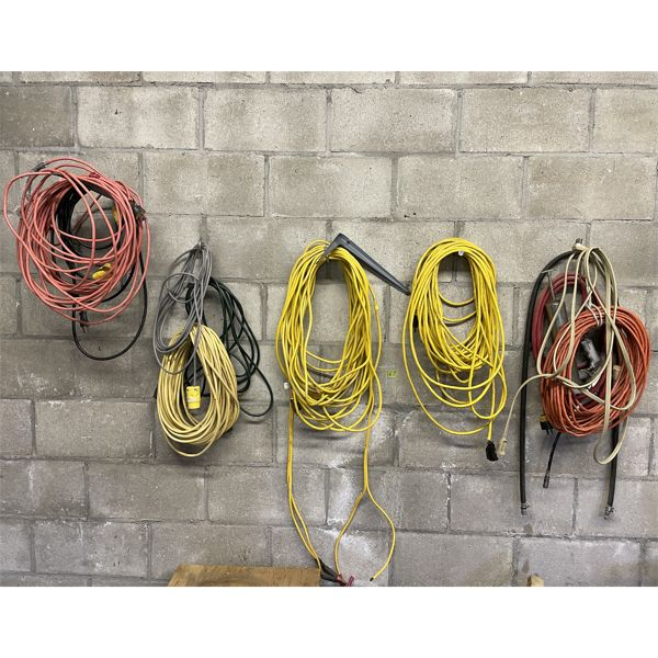 MISC EXTENSION CORDS