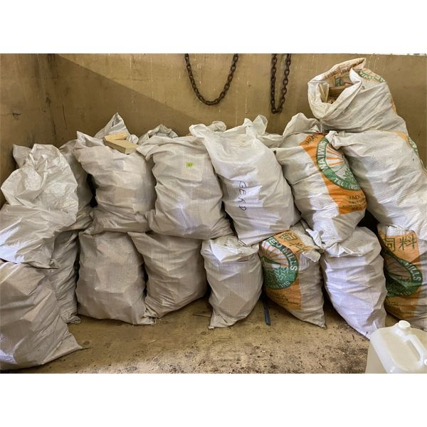 QTY OF FIREWOOD - BAGS - SEE ALL PICS