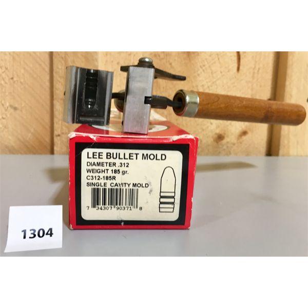 LEE BULLET MOULD - .303 CAL