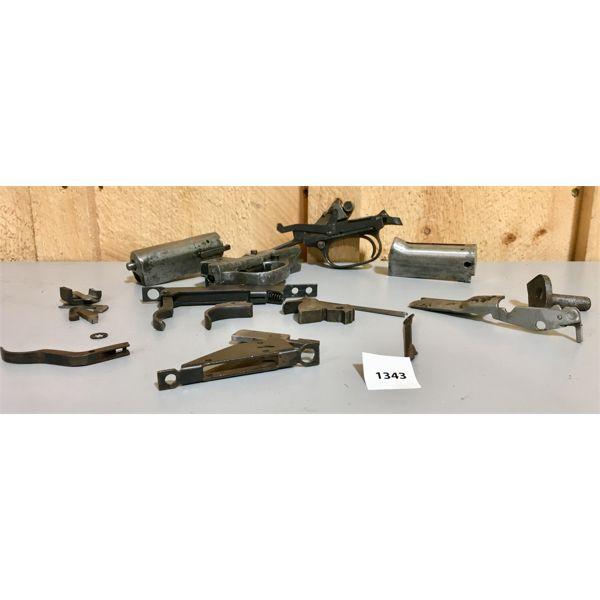 GUNSMITHING LOT - MODERN SHOTGUN PARTS