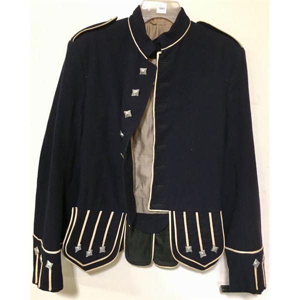 MILITARY DRESS JACKET- NO SIZE