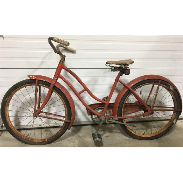 VINTAGE MURRAY BICYCLE
