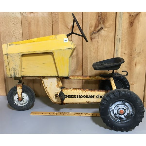 POWER CHAIN - PEDAL TRACTOR