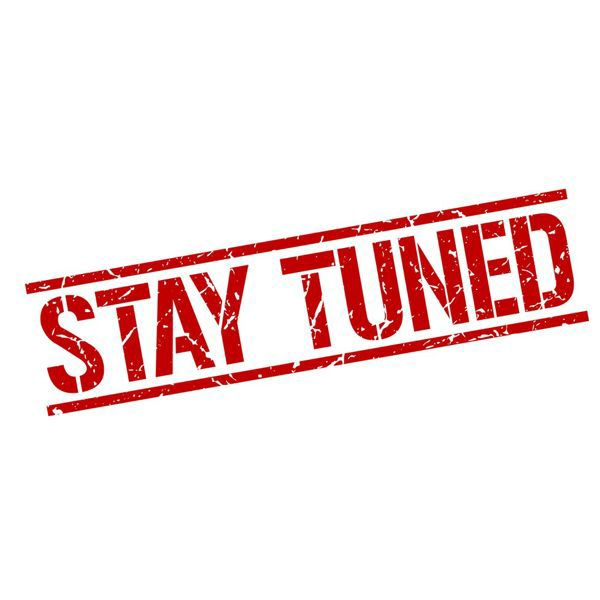 STAY TUNED - MORE GREAT AUCTIONS COMING YOUR WAY SOON :)