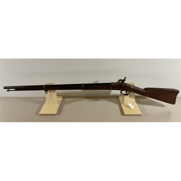 NORWICH ARMS CO. MODEL 1861 CADET TRAINER IN MOCK .58 CAL - ANTIQUE CLASS