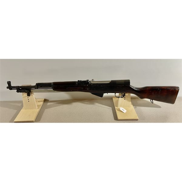 TULA SKS IN 7.62 X 39