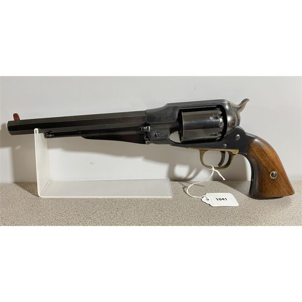 NAVY ARMS MODEL 1858 ARMY IN .44 PERC - RESTRICTED