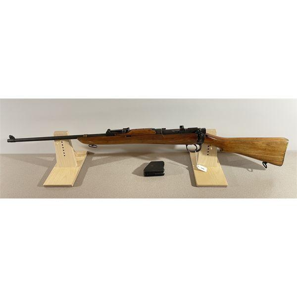 ENFIELD LITHGOW SHTLE 1917 III IN .303