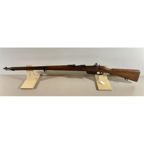 BUDAPEST MANNLICHER MODEL M95 IN .8 X 56
