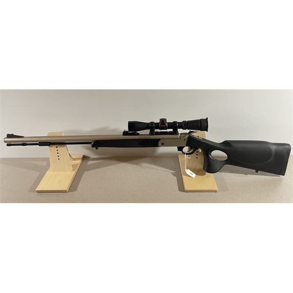 TRADITIONS PURSUIT LT MODEL IN .50 CAL BP