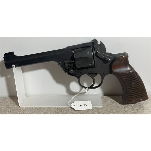 ENFIELD NO 2 MK I * 1940 IN .38 - RESTRICTED CLASS