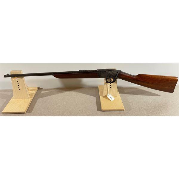 SAVAGE MODEL 1912 IN .22 LR